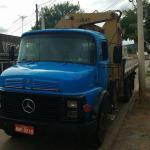 Locação de caminhão munck em jundiaí