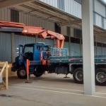 Remoção de geradores